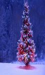 Christmas Tree Live Wallpaper Free screenshot 4/5