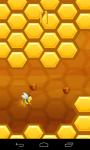 Flappy Bee Free screenshot 1/6