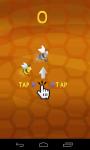 Flappy Bee Free screenshot 2/6