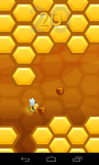 Flappy Bee Free screenshot 4/6