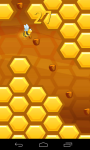 Flappy Bee Free screenshot 5/6