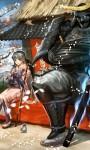 Samurai X Anime The Movie HD Wallpaper screenshot 6/6