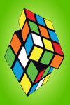 Rules to play Rubiks Cube screenshot 2/4
