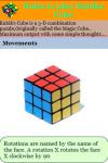 Rules to play Rubiks Cube screenshot 4/4