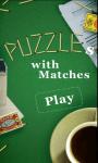 Matches puzzle2 screenshot 1/4
