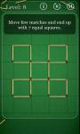 Matches puzzle2 screenshot 3/4