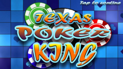 Texas Poker King screenshot 1/4