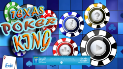 Texas Poker King screenshot 2/4