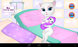 New Born Baby Pet Care screenshot 5/6