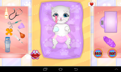 New Born Baby Pet Care screenshot 6/6