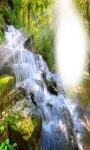 Waterfall Frames Waterfall Live Wallpaper screenshot 4/5