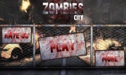 Zombies City screenshot 1/6