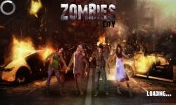 Zombies City screenshot 2/6