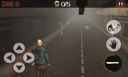 Zombies City screenshot 4/6