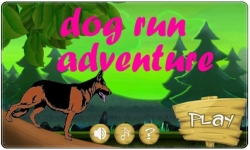 Dog Run Adventure screenshot 1/3