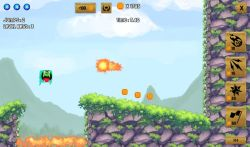 Reach It - Platform Game screenshot 2/4