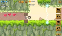 Reach It - Platform Game screenshot 4/4