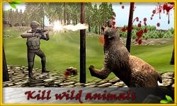 War of Jungle King : Lion Sim screenshot 2/4