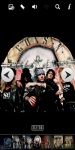 GNR GUNS N ROSES ROCK MUSIC screenshot 1/2