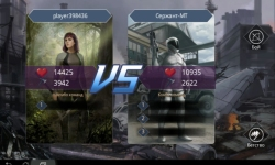 The Hunger Games Rebel Fortress screenshot 3/3