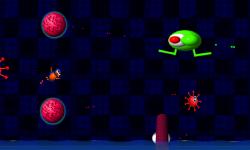 Underworld Rush Lite screenshot 1/4
