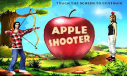 Apple Shooter Game 7D Beta screenshot 1/6