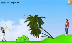 Apple Shooter Game 7D Beta screenshot 2/6