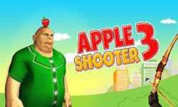 Apple Shooter Game 7D Beta screenshot 5/6
