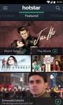Live TV Movies V1 screenshot 1/3