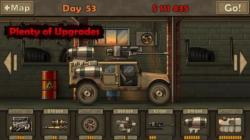 Earn to Die safe screenshot 6/6