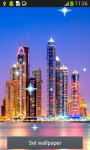 Dubai Live Wallpapers screenshot 2/6