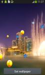 Dubai Live Wallpapers screenshot 4/6