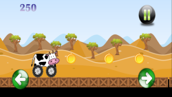 Cow Cross Racing screenshot 2/3