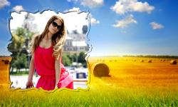 Free Summer Photo Frames  screenshot 5/6