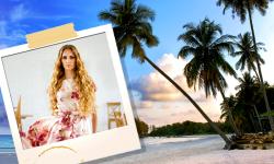 Free Summer Photo Frames  screenshot 6/6