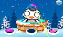 Baby Penguin Salon screenshot 2/5