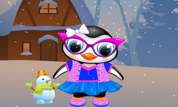 Baby Penguin Salon screenshot 5/5