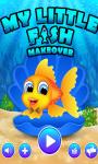 My Little Fish Mackover screenshot 1/5