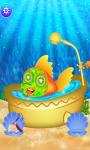 My Little Fish Mackover screenshot 2/5