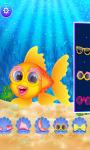 My Little Fish Mackover screenshot 3/5