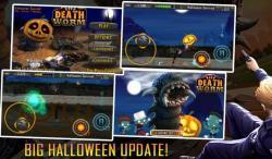 Death Worm 2 regular screenshot 1/6