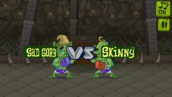 Troll Boxing screenshot 1/2