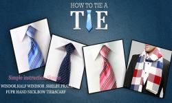 How To Tie a Tie 2 screenshot 1/4