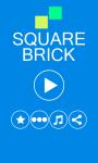 Square Bricks : Amazing Square screenshot 1/5