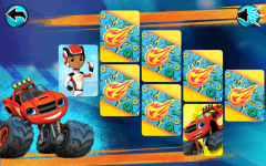 Spelen met Blaze excess screenshot 2/5