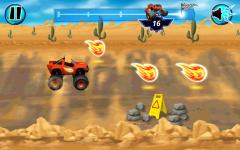 Spelen met Blaze excess screenshot 4/5