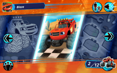Spelen met Blaze excess screenshot 5/5