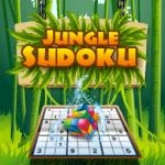 Jungle Sudoku screenshot 1/3