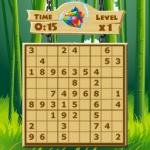 Jungle Sudoku screenshot 3/3
