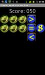 Math: Relation Operations screenshot 2/6